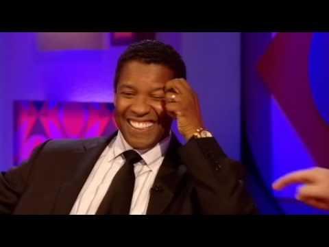 Denzel Washington on Ross Pt1
