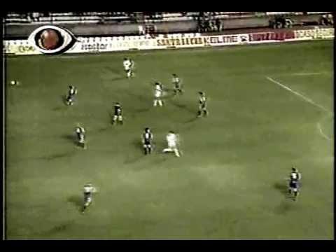 Troféu Tereza Herrera 1992: Barcelona x São Paulo