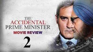 The Accidental Prime Minister | Movie Public Review 2 | Anupam Kher | Akshaye Khanna |  Bohra Bros