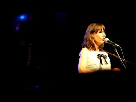 Eleni Mandell - The Future