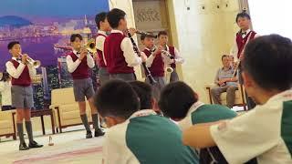 Publication Date: 2018-06-07 | Video Title: 人民大會堂香港廳英華小學表演