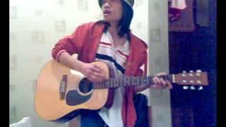 Hướng dẫn chơi guitar Bức tường || Người đàn bà hóa đá (T5Q)