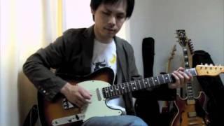 "2011 Yamaha 6 String Theory - ""Highland"" by Seiya Ebe"