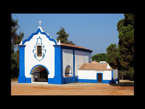 Conhecendo Portugal, Vila Nova de Santo André.