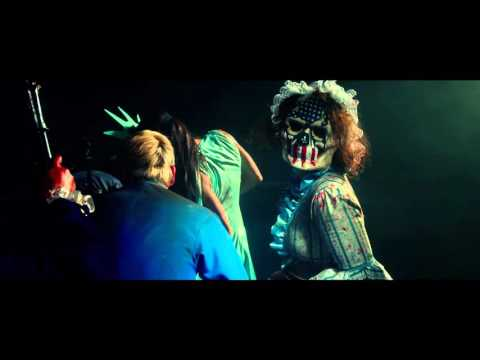 The Purge: Election Year - Trailer 1 (Ed)