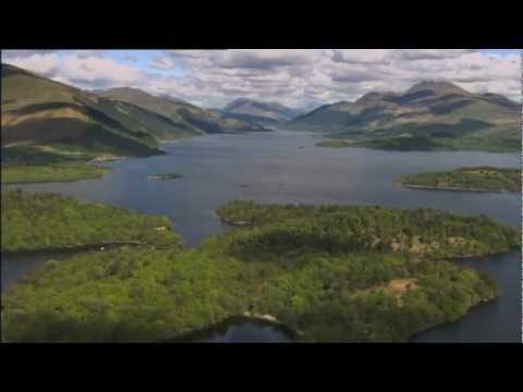 Britain's National Parks - Visit Britain - Unravel Travel TV