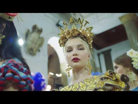 Dolce&Gabbana Alta Moda - Palermo, July 2017