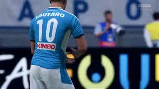 Directo Modo Carrera DT #8 | Napoli | Copa Italia y Champions League | FIFA20 | Yesdad84