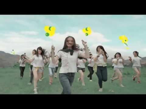 Iklan IM3 - JKT48 Oogoe Diamond SMS SUKA SUKA (2013)