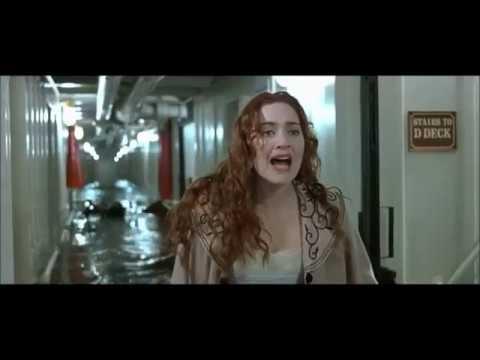 Titanic Looking For Jack (SOUNDTRACK-James Horner) Film Version