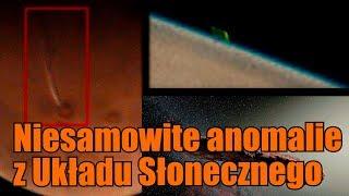 Oto najnowsze tajemnicze obserwacje z naszego Układu Słonecznego!
