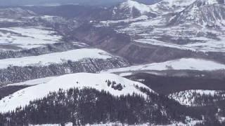 Palmyra Peak Telluride pt.7 Thumbnail