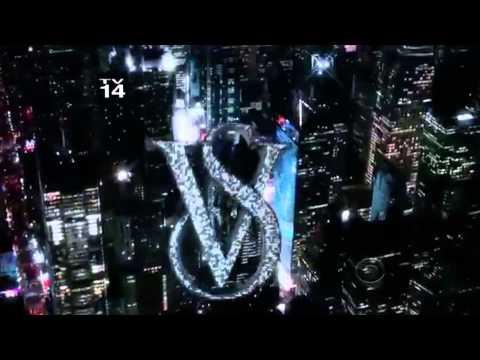 Miranda Kerr Victoria's Secret Full Runway Compilation HD (2012)