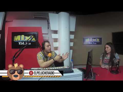 Michi Marin llora, habla de lo sucedido en AlofokeRadio y el aberrante gesto de Jessica Pereira