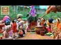 Adi Thiruvizha || Ragi Koozh || பாரம்பரிய கூழ் செய்முறை|| Summer Special || Grandma Style Ragi Koozh