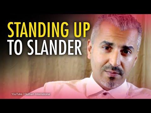 """Serial slanderers"" SPLC fund alt-left Canadian branch | Ezra Levant"