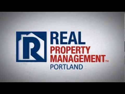 What Does Real Property Management Portland Do For You