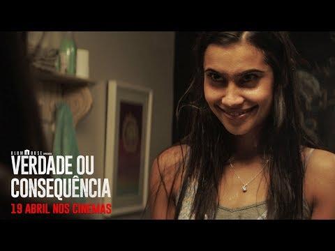 Verdade Ou Consequência - Spot Não Há Fuga Possível (Universal Pictures Portugal)   HD streaming vf