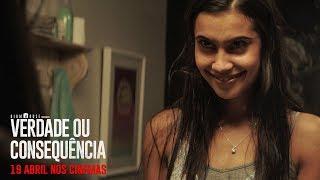 Verdade Ou Consequência - Spot Não Há Fuga Possível (Universal Pictures Portugal) | HD