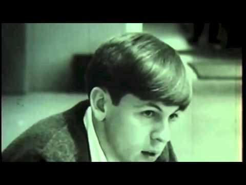 Mennonite- Peaceful Revolution Clip 1967