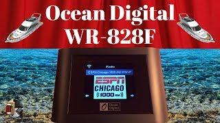 Ocean Digital WR-828F Wifi Stereo Internet Radio with FM Review