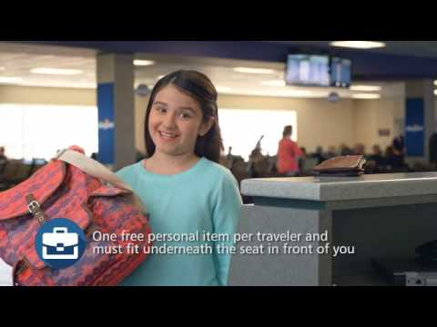Allegiant - Checked Bags Limit