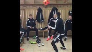 Ворскла повторила трюк сборной Колумбии