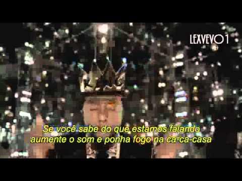 Will.i.am - Scream amp Shout ft Britney Spears (Official Video)[Spanish lyrics]