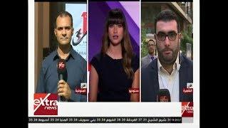 عيسى بن خليفة: العلاقات مع مصر قديمة وراسخة .. فيديو
