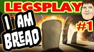 Video Bread Simulator - I Am Bread Part 1 w/ Captain Cardsworth download MP3, 3GP, MP4, WEBM, AVI, FLV Desember 2017