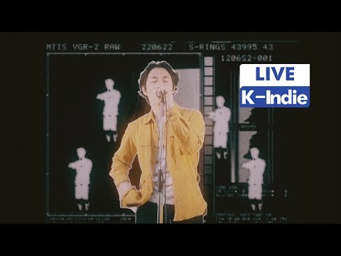 [Live] KREAM (크림) - In My Heart