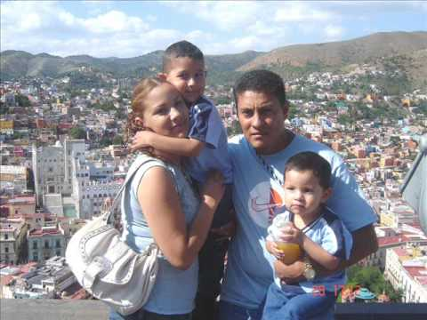 Ocampo Guanajuato A Monterrey Nl