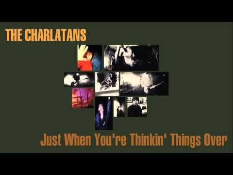 The Charlatans - Frinck mp3