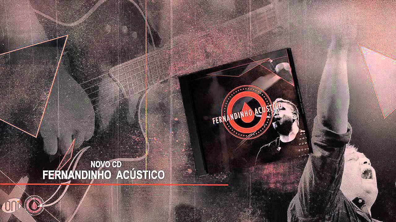 ULTIMO CD DO FERNANDINHO BAIXAR