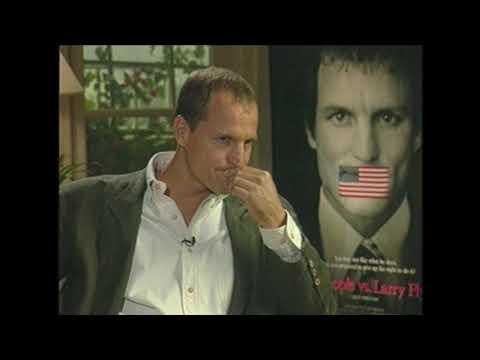 Woody Harrelson, The People Vs. Harry Flint, 1996