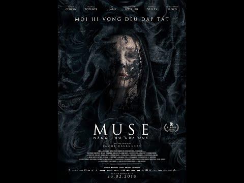 Xem phim Nàng thơ của quỷ - xem phim nghe nhạc (Muse - Nàng thơ của quỷ)