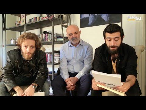 Ali Ata Bak S21 - Ercan Kesal ile Dostoyevski Dili ve Edebiyatı