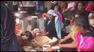 ¡Jarhimajtitsini! / ¡Nos embistieron!. Un documental indígena Purépecha de Pedro Victoriano Cruz