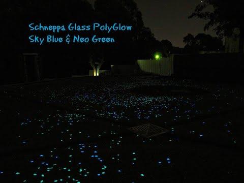 Glow In The Dark Stones For Concrete   Melbourne   Sydney   Brisbane   Australia