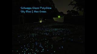Glow In The Dark Stones For Concrete | Melbourne | Sydney | Brisbane | Australia