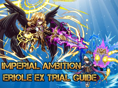 how to build squad brave frontier