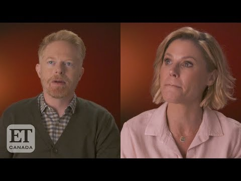 'Modern Family' Cast Get Emotional Talking Final Season