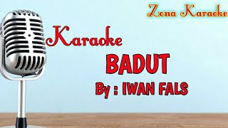 KARAOKE BADUT (IWAN FALS)