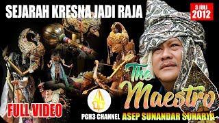 Download Masya Allah JENIUS! (Alm) ABAH ASEP SUNANDAR SUNARYA GIRI HARJA 3