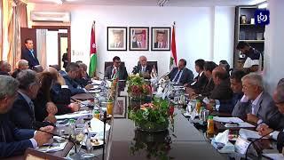 الأردن ولبنان يتفقان على تسهيل انسياب السلع الزراعية بين البلدين - (26-9-2017)