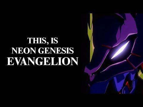 Neon Genesis Evangelion : You Should (not) Watch