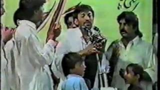 Historic Shab Bedari 1995 (14/19) - Hasan Sadiq - Ya Rab Koi Masooma