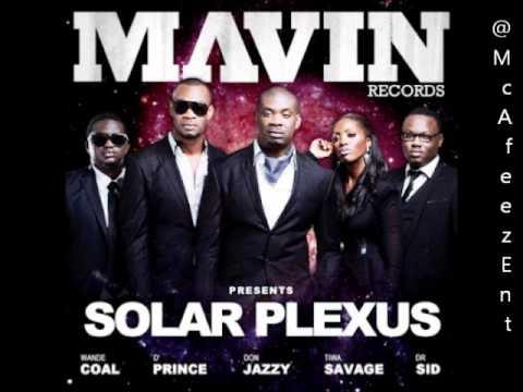 Omaga – Tiwa Savage (Mavin Records Don Jazzy, D'Prince, Wande Coal, Tiwa Savage & Dr Sid)