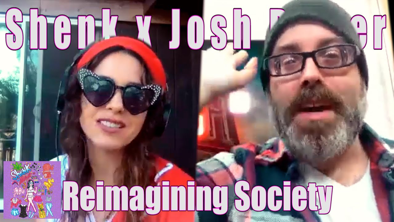 Reimagining Society W Comedian Josh Potter Youtube Ryan sickler gets the scoop on this week's honeydew. youtube