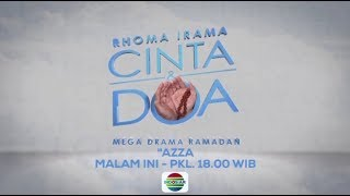 "Rhoma Irama Cinta & Doa ""Azza"" - 12 Juni 2018"